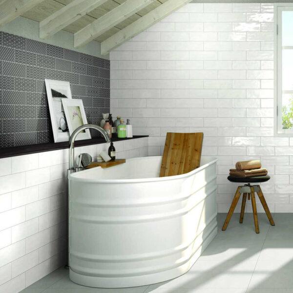 Ragno brick glossy studioceramic1a