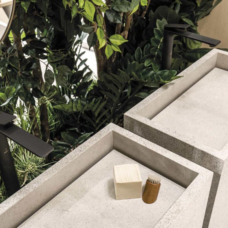 """""""Suite: the secret garden"""" noua colectie """"Sensi Casa Dolce Casa"""" FLORIM"""