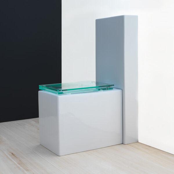 glass home monoblocco