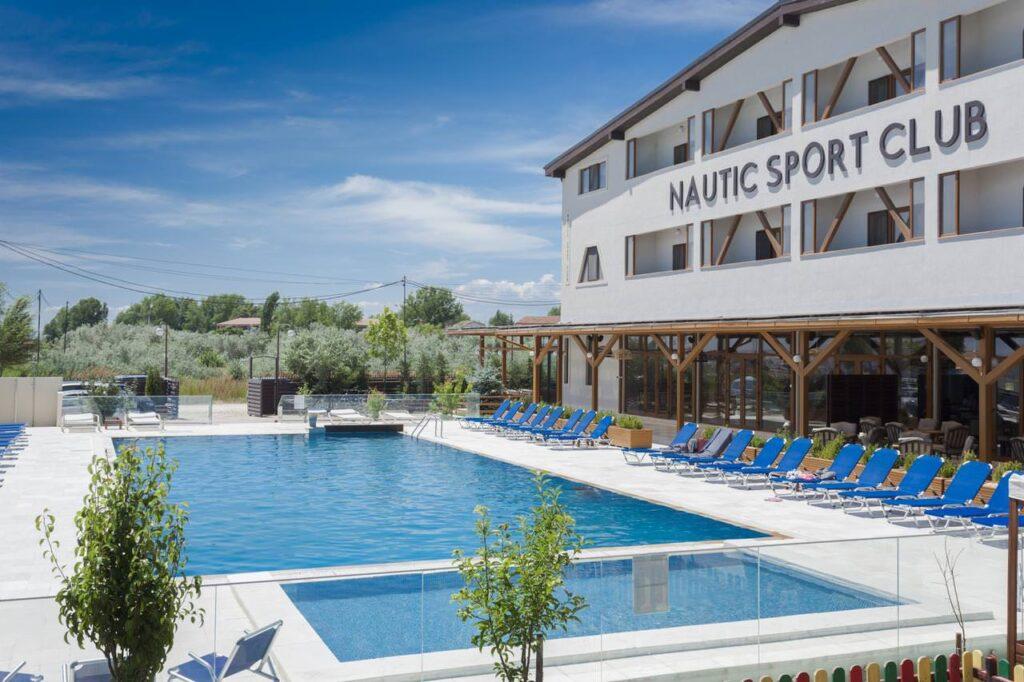 NAUTIC SPORT CLUB HOTEL NAVODARI